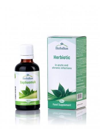 Хербиотик / Herbiotic