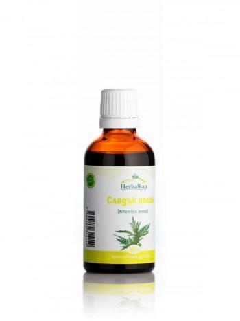 Сладък Пелин (Artemisia Annua)