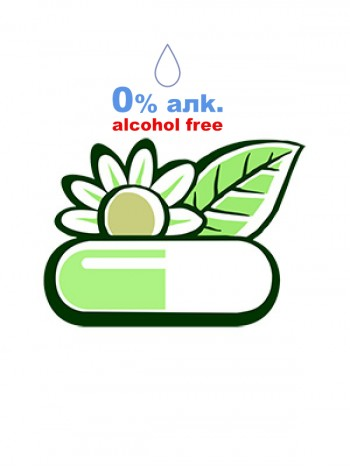 Антипаразитна програма Хербалкан без алкохол