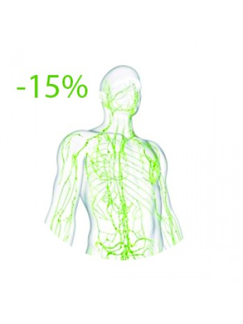 Очистване на лимфата – Пълен пакет -15%